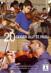 20 GEIGEN AUF ST.PAULI