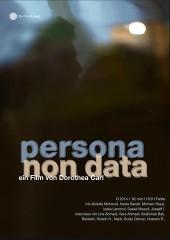 PERSONA NON DATA - mit Vorführlizenz